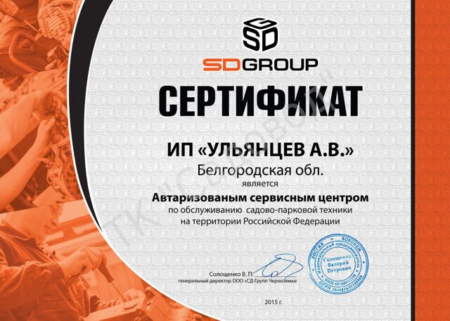 SD-group